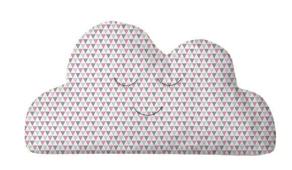 Almofada Nuvem Triangulo Florença