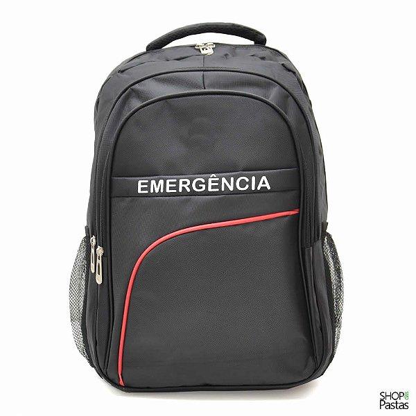 Mochila de Emergência - 004PR