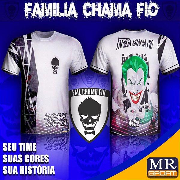 Camiseta -Personalizada