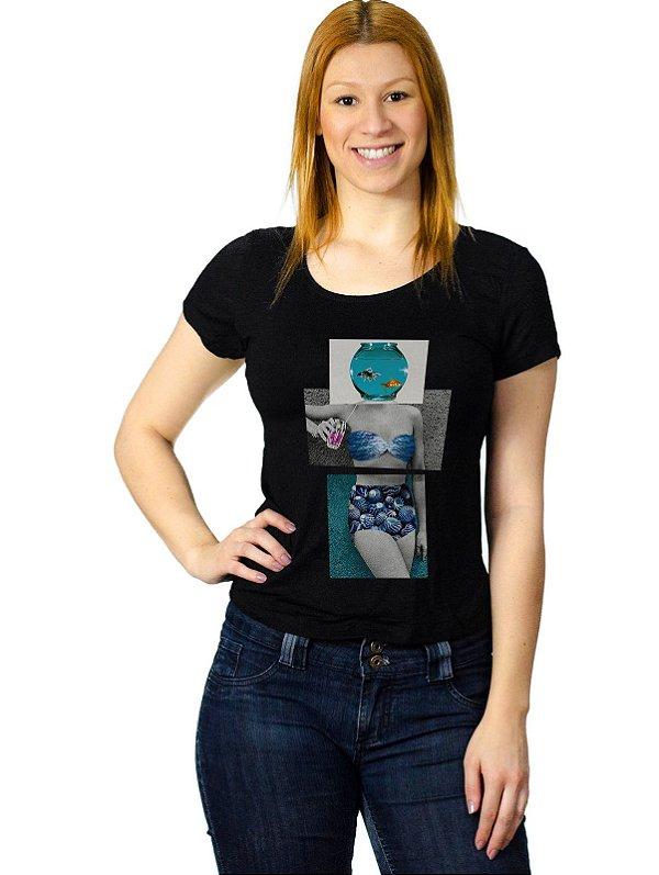 Camiseta Aquariuns