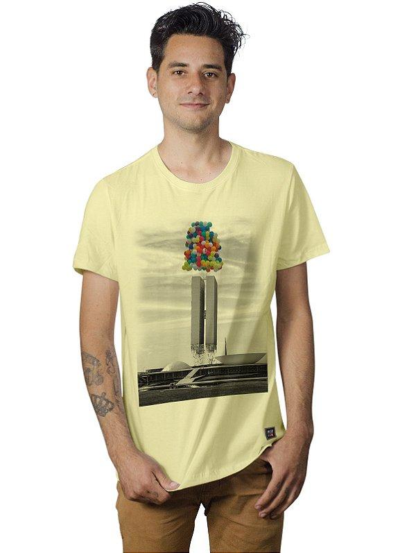 Camiseta Congresso