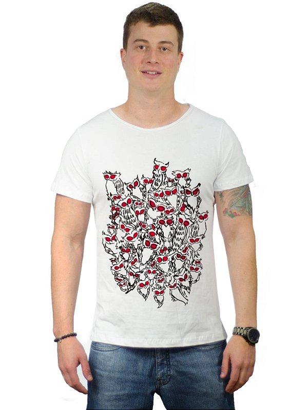 Camiseta Owls