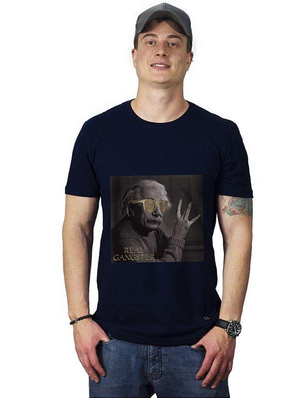 Camiseta Real gangster