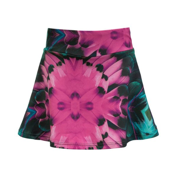 Shorts Saia Cocar