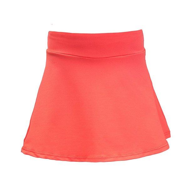 Shorts Saia Coral