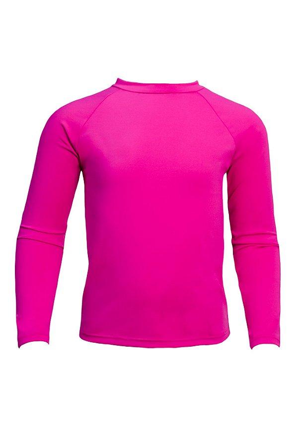 Camiseta UV pink