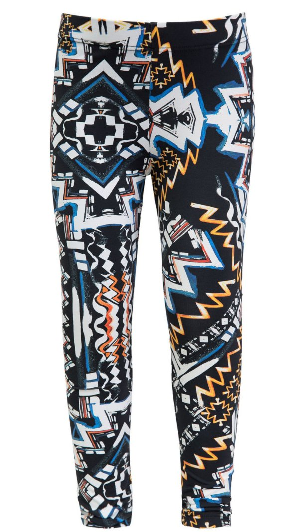 Legging Infantil Tribal
