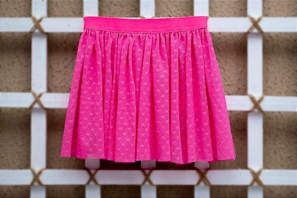 Saia Tutu Pink