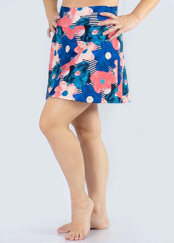 Shorts Saia Adulto Giardino