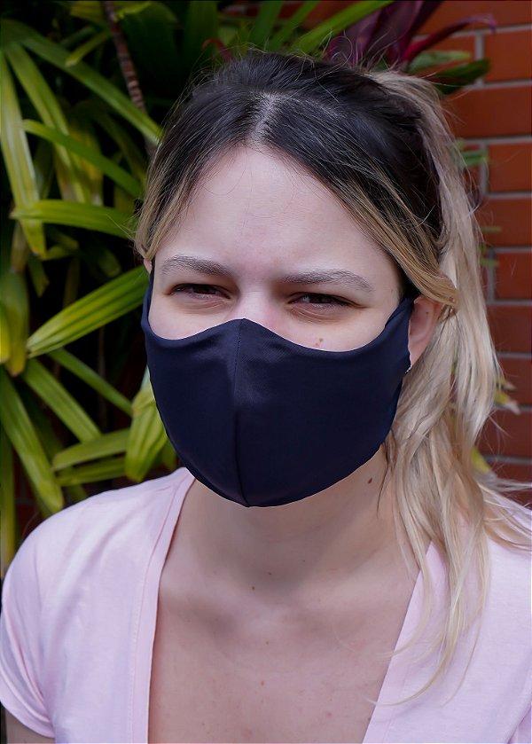 Máscara Feminina Black