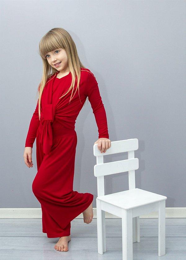 Easy Kit Infantil Red Rouge