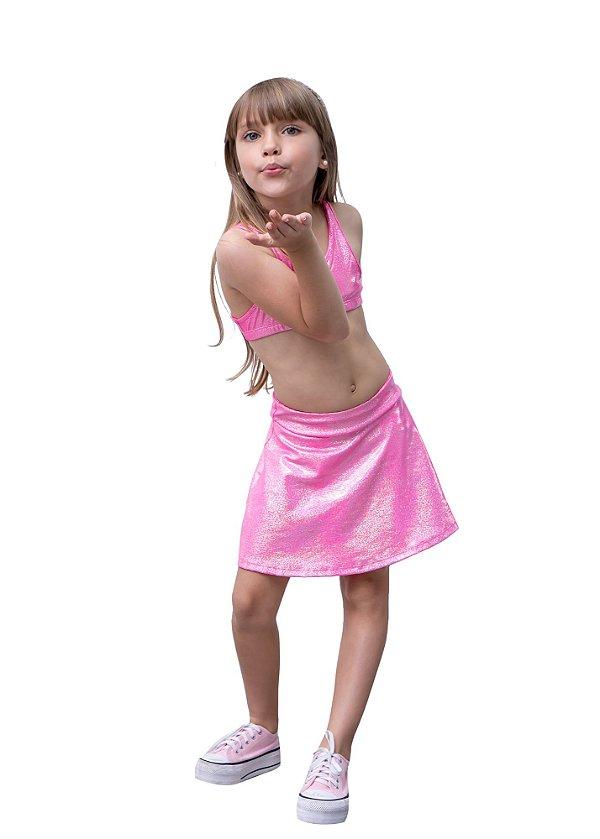 Top Infantil Penelope Charmosa