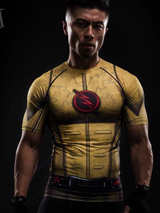 Camisa Flash Reverso