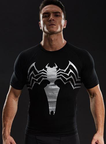 Camisa Venom 2018