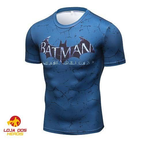 Camisa Batman Edição Especial