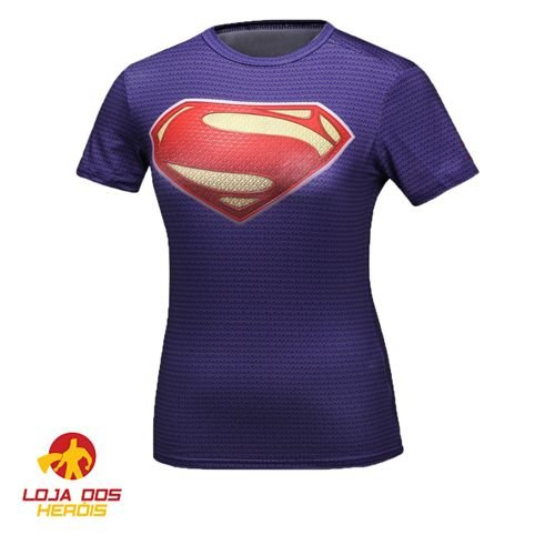 Superman - Feminina