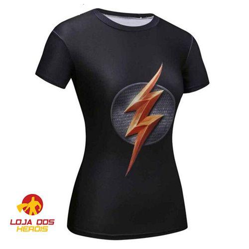 Flash Zoom - Feminina