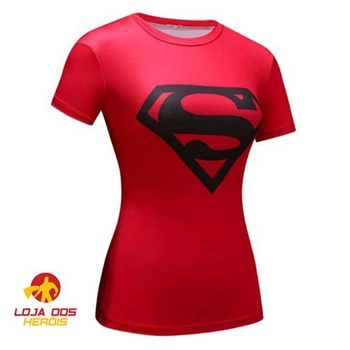Superman Red II - Feminina
