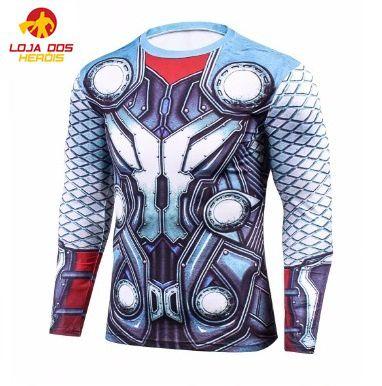 Modelo Thor - Os Vingadores