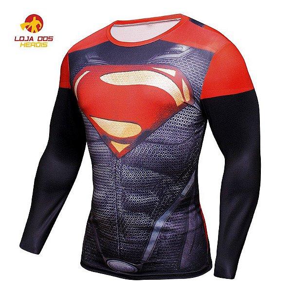 Modelo Superman Red