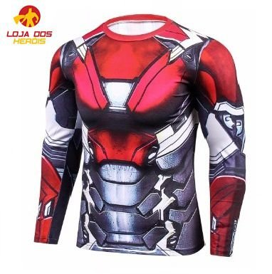 Modelo Homem De Ferro - Os Vingadores