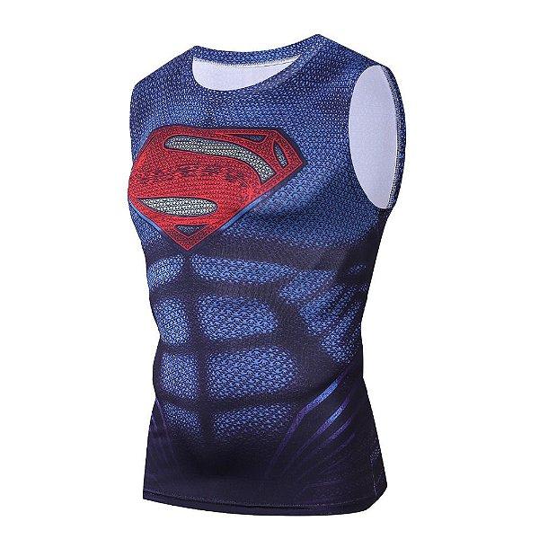 Regata Superman - Filme