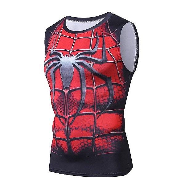 Regata Homem Aranha - Filme