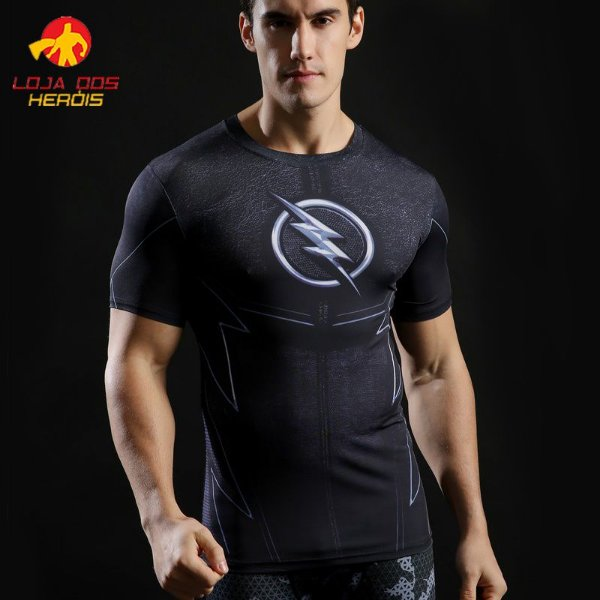 Zoom - Flash compressao