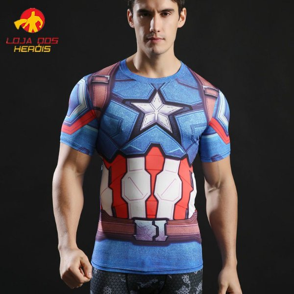 Capitão América - Vingadores