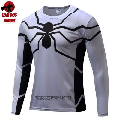 Homem Aranha - SlimFit