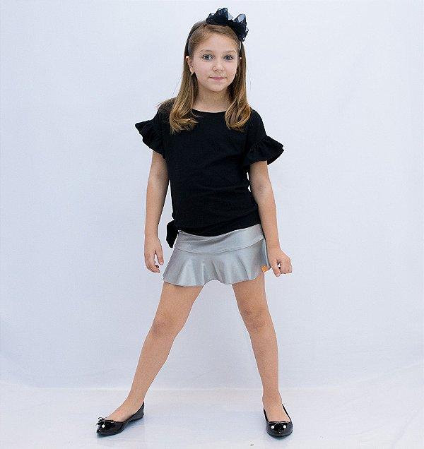 Short-saia Glamour