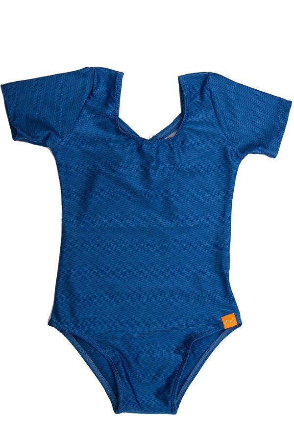 Body X Azul Alpes m/c