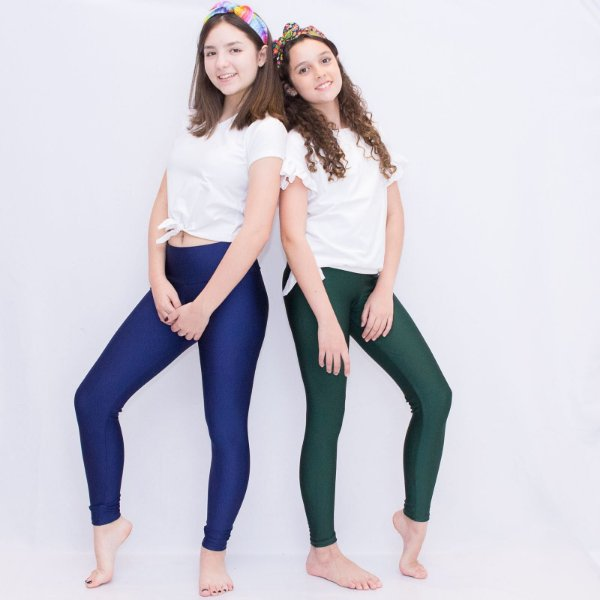 Legging Lycra adulto
