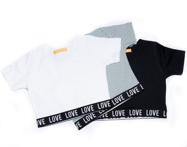 Cropped LOVE