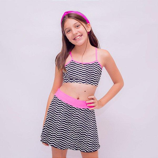 Short-saia Jujuba Ipanema