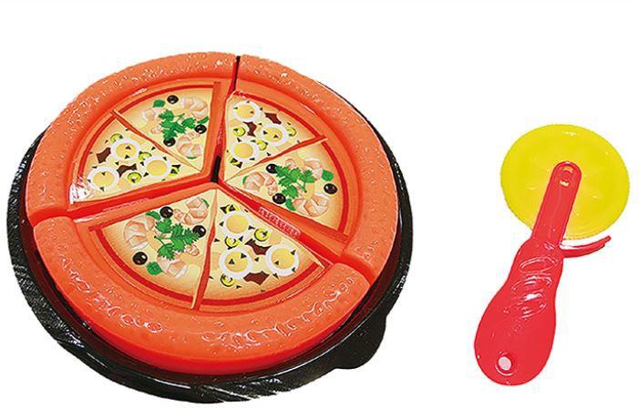 KIT MINI PIZZA CREC CREC