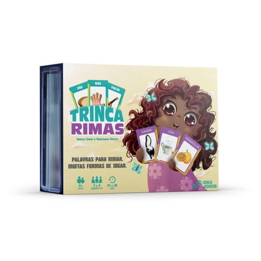 TRINCA RIMAS