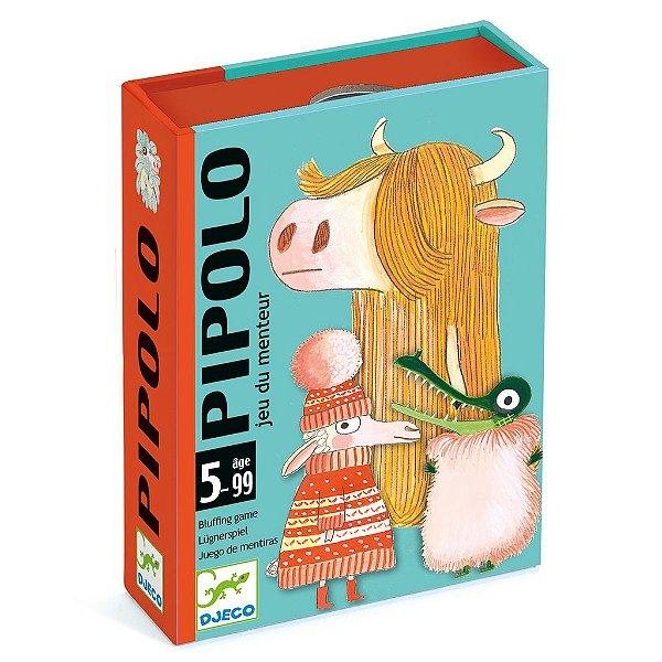 JOGO DE CARTAS - PIPOLO