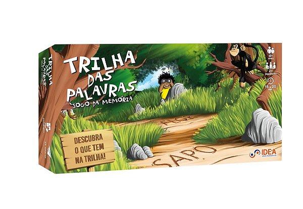 TRILHA DAS PALAVRAS