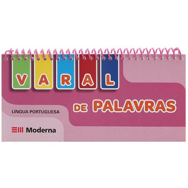 VARAL DE PALAVRAS