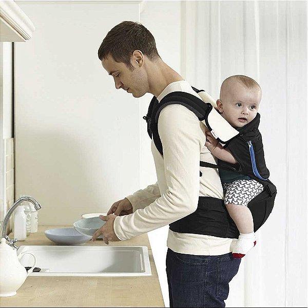 Super Carregador de Bebê Josh Hip Seat Carrier®
