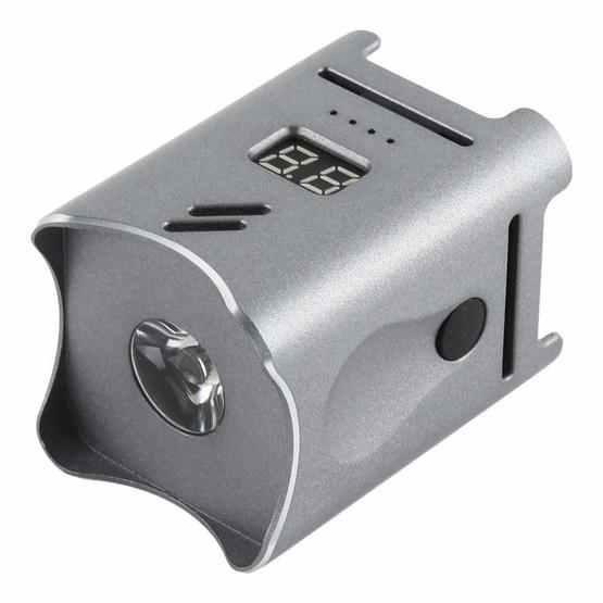 Lâmpada UV Inteligente AiXun com Cooler