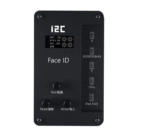 Testador Matriz IFACE i2C Reparo Face ID Full