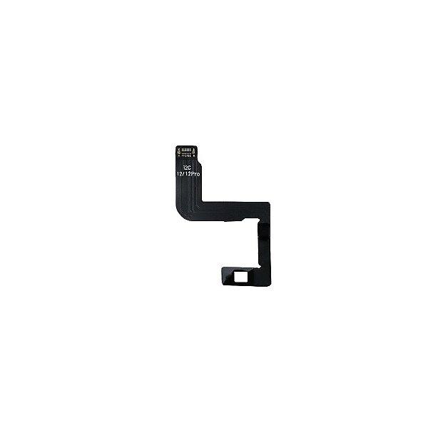 Flex Reparo face ID I2C iphone 12 12 Pro