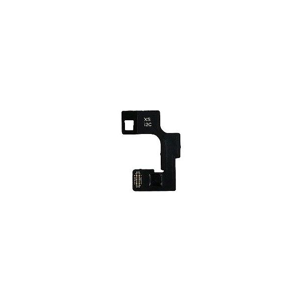 Flex Reparo face ID I2C iphone XS