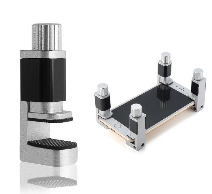 Kit Prendedor Universal Braçadeira De Fixação De LCD 4 un