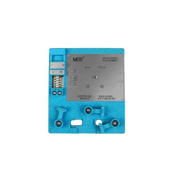 Suporte para reparo Face Id iphone Ma Ant MR-01