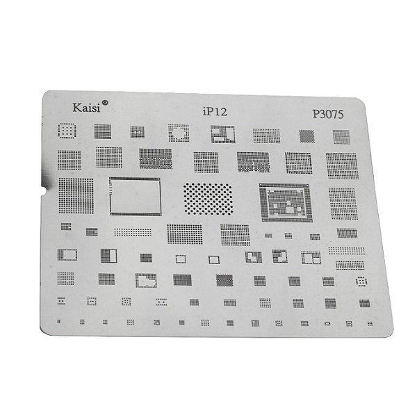 Stencil  t0.12 Iphone 12 P3075