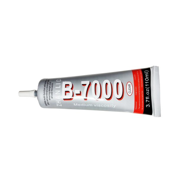 Cola Profissional B7000 110gr