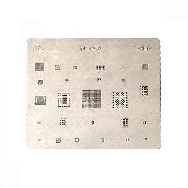 Stencil Para Reballing E Bga Iphone 6S P3039